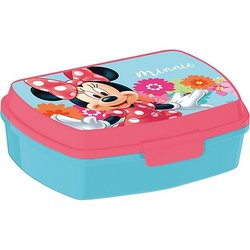 Lunchbox Stor Minnie