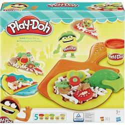 Juego \ Pizza \, juego-Doh MTpromo