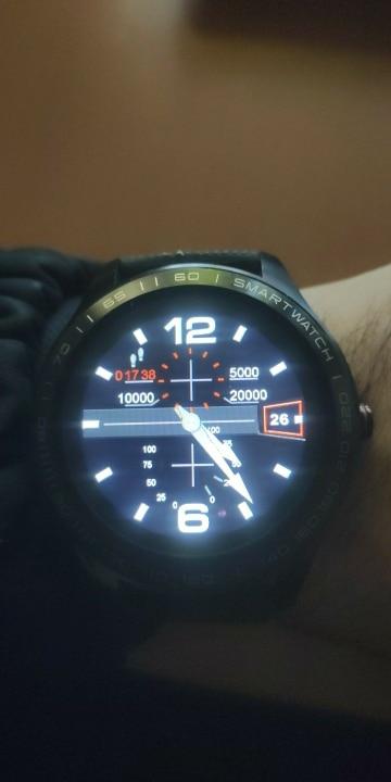 UTELITE L9 Men Smart Watch IP68 Waterproof ECG Heart Rate Blood Pressure Monitor Full Touch Screen Clock for Xiaomi Huawei Phone|Smart Watches| |  - AliExpress