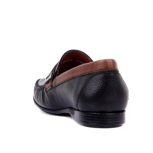 Image 4 - Segel Lakers Echtes Leder 2020 Männer Schuhe Casual Schuh Schwarz männer Schuhe Größe 39 45 Made in türkei