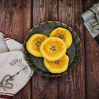 #安佳食力召集,力挺新一年#日式南瓜红豆包的做法图解12