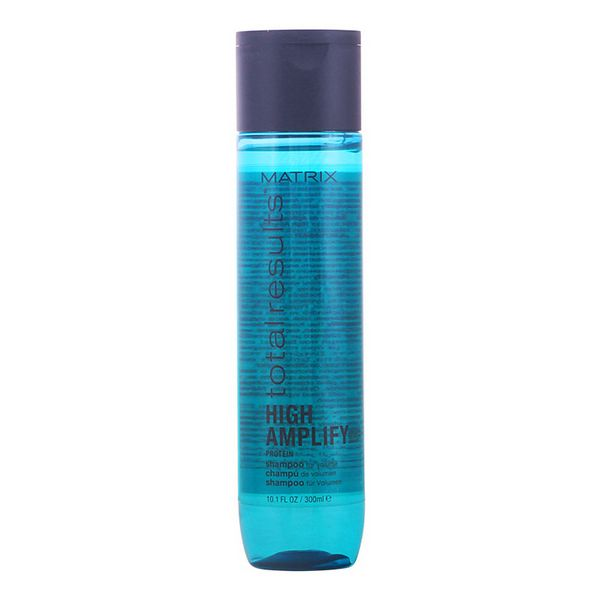 Daily Use Shampoo Total Results Amplify Matrix (300 Ml)