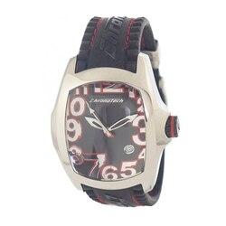 Heren Horloge Chronotech CT7016M 02 (43 Mm)-in Mechanische Horloges van Horloges op
