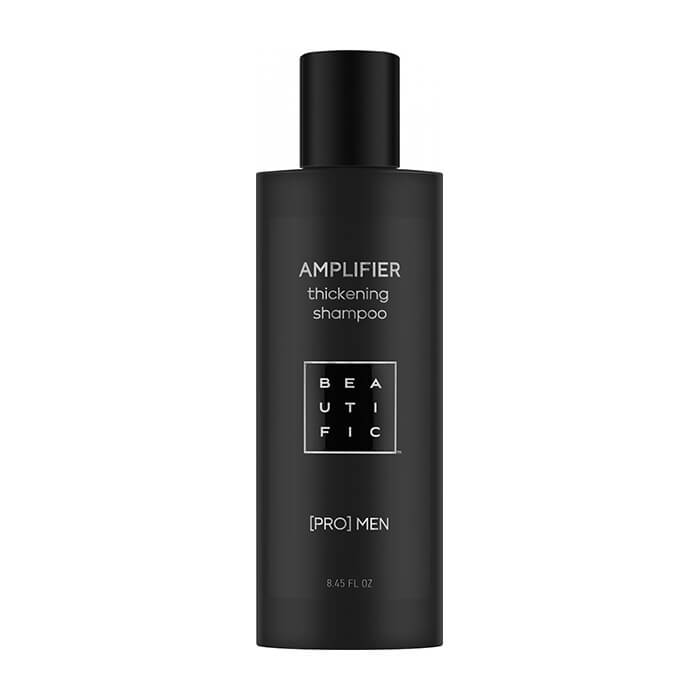 Shampoo for hair beautific amplifier thickening shampoo image