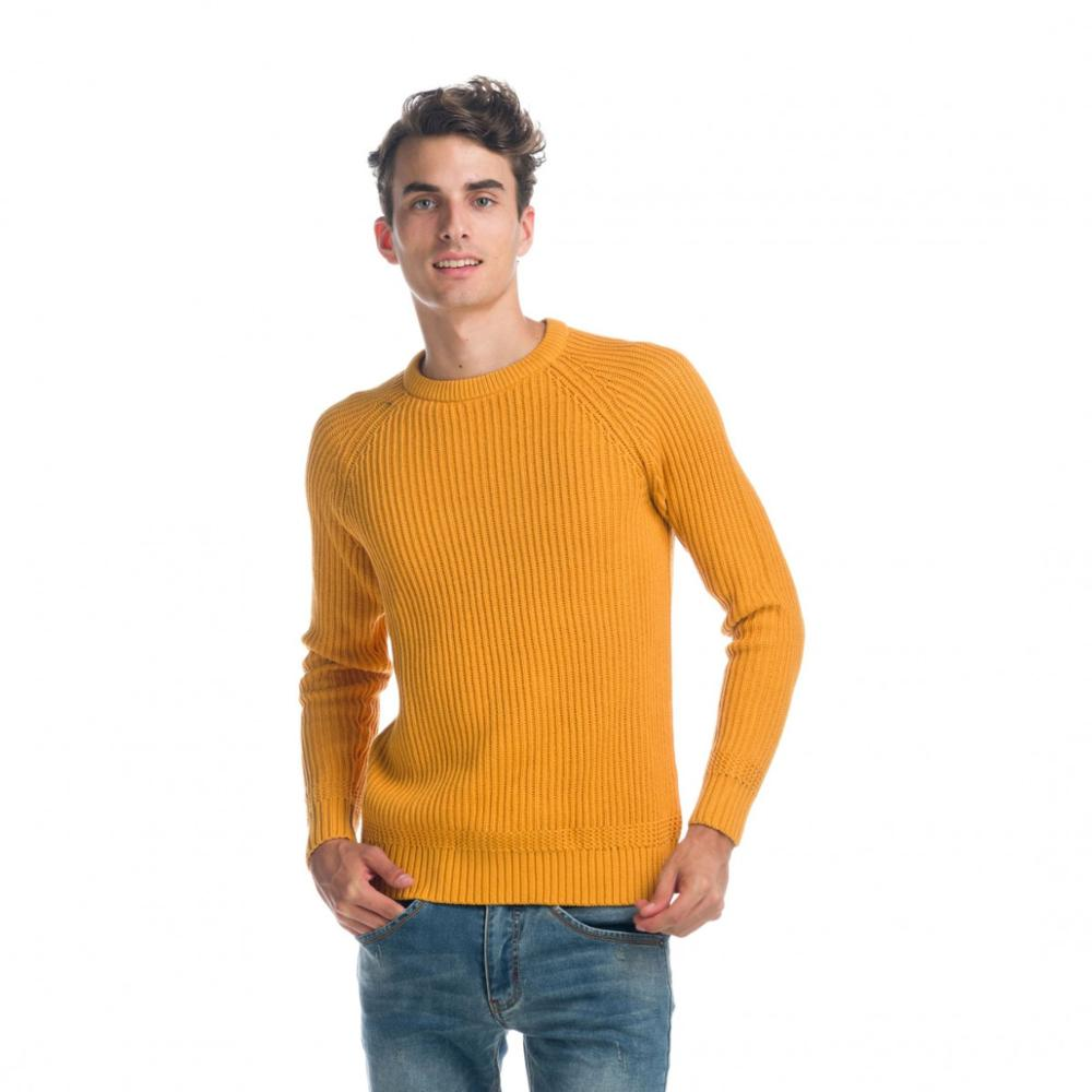 KOROSHI JERSEY KNIT CANALE AND FANTASIA MAN