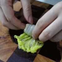 肉酿白菜的做法图解7