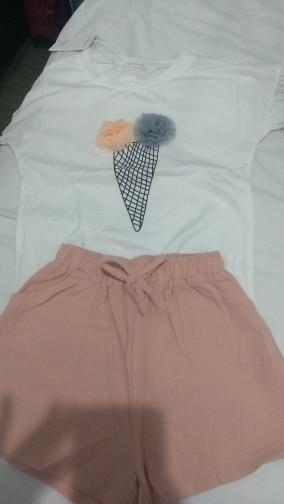 Conjuntos de roupas Crianças Roupas Meninas