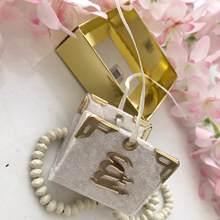 Ensemble Mini coran avec des idées de chapelet Tasbeeh parfumés, cadeaux Eid Hajj, faveurs musulmanes colorées pour le Ramadan Mubarak