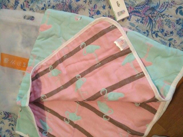 Cobertores e mantas Camadas Recém-nascidos Outono