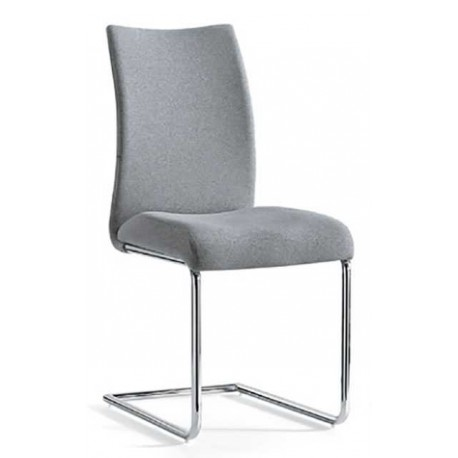 Chair LUCF Upholstered Fabric 3 Colors