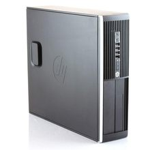 HP Elite 8300 SFF ORDENADOR DE SOBREMESA BARATO i5 - 3470 3.2GHz | 8GB RAM | 240SSD | DVD | WIN 10 PRO