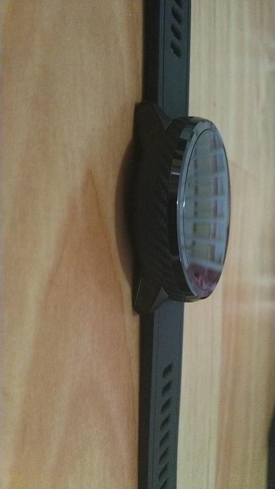 Relógios inteligentes Relógio inteligente genuie
