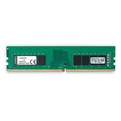 RAM Memory Kingston 16GB DDR4 2400MHz Module KVR24N17D8/16 16 GB DDR4 2400 MHz
