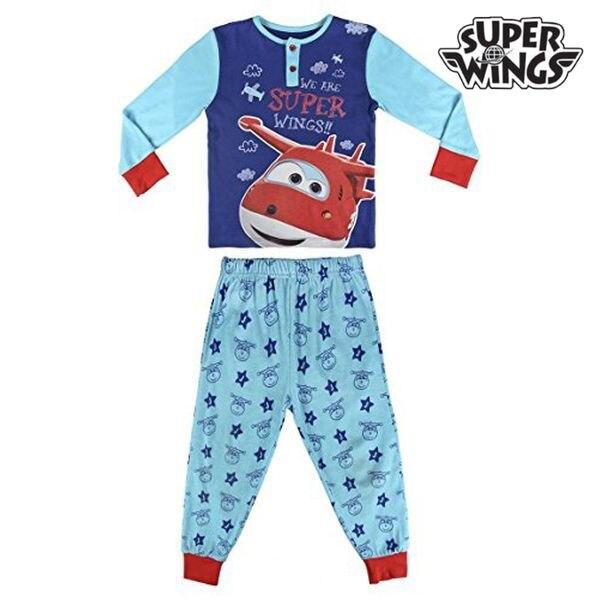 Children's Pyjama Super Wings 72297