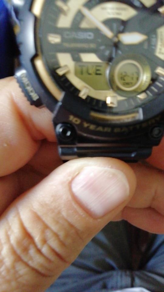 Casio watch men g shock top brand set Waterproof Sport Wrist Watch smart watch digital quartz men watch Relogio Masculino WSDF30-in Smart Watches from Consumer Electronics on AliExpress