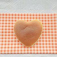 """#美食说出""""新年好""""#爱心彩绘酸奶蛋糕的做法图解9"""