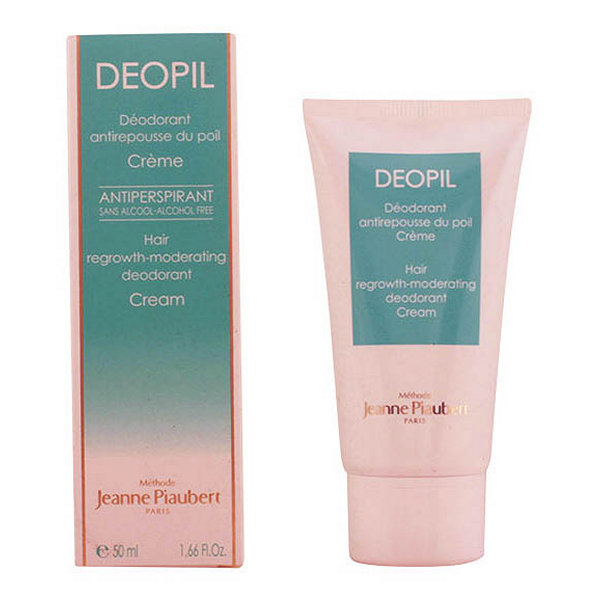 Deodorant Deopil Jeanne Piaubert