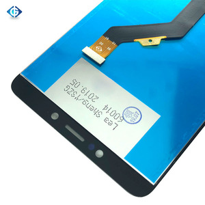 Image 5 - 6.0 voll Lcd Für Infinix Smart 2 HD X609 LCD Display Touchscreen Digitizer Montage Ersatz Teile Für Infinix x609 Bildschirm