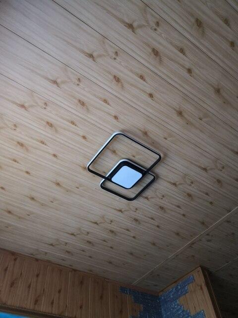 Luzes de teto Remoto Remoto Lâmpada