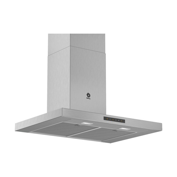 Conventional Hood Balay 3BC977GX 70 Cm 671 M³/h 140W A Stainless Steel