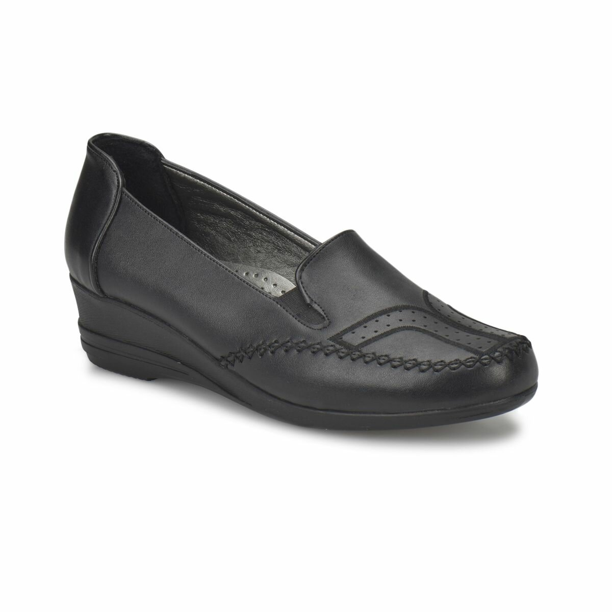 FLO 81. 156564.Z Black Women 'S Classic Shoes Polaris