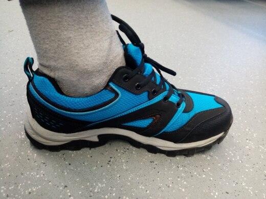 -- Clássico Homens Sapatos