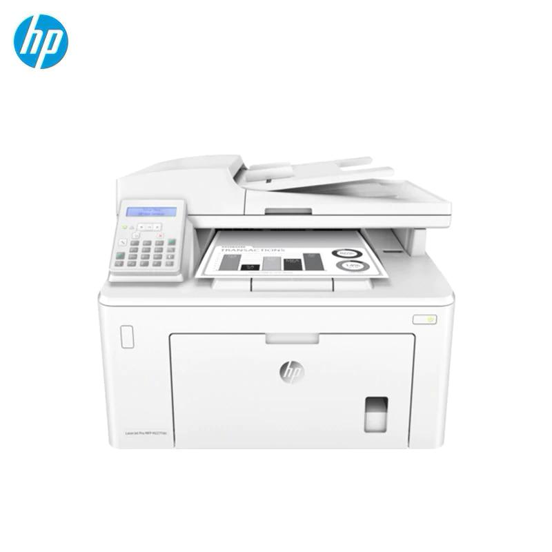 MFD HP LaserJet Pro M227fdn Printers