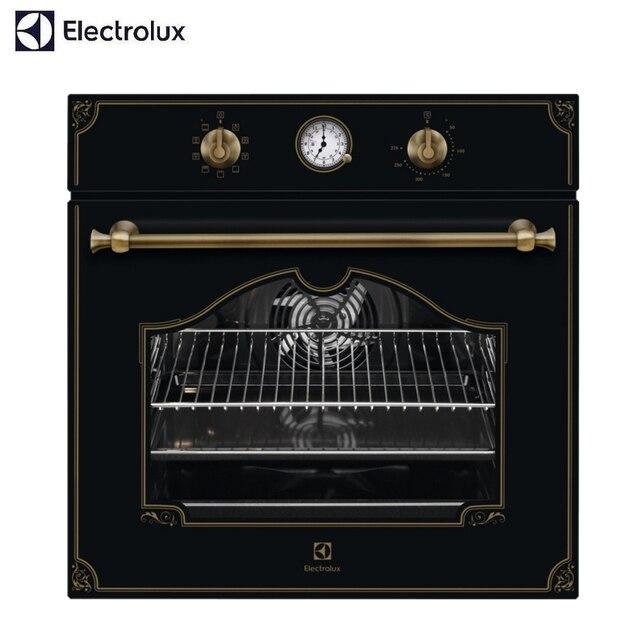 Встраиваемый электрический духовой шкаф Electrolux OPEB2520R