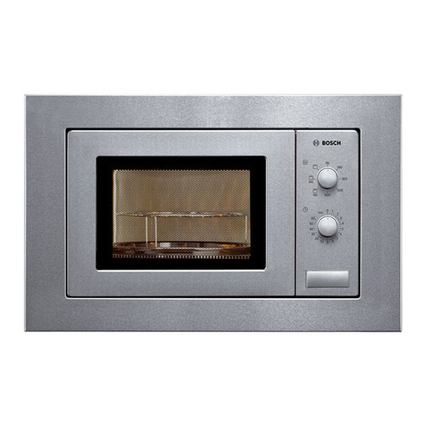 Built in microwave with grill BOSCH HMT72G650 18 L 800W Stainless steel|Microwave Ovens| |  - title=