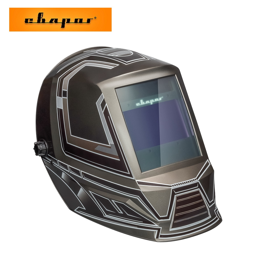 Welding Mask Svarog AS-4001F TRUE COLOR TECHNO Welding Accessories Welder's Mask Eye Protection Face Protection