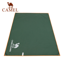 CAMEL nouveau extérieur plage pique nique pliant Camping tapis plage couverture voyage imperméable à leau Pad 200*220 CM