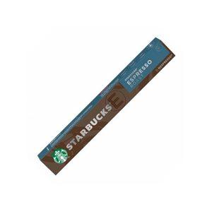 Starbucks®Эспрессо жаркое 10 капсул Nespresso