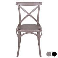 Esszimmer Stuhl (43X43x90 cm) auf