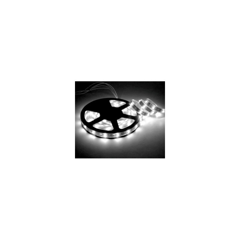 LED Strip 5 M 5050 24 V 72 W IP65 6000 K