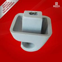 BSR502 2 шт. Солнцезащитный козырек Солнцезащитный фиксатор для E Class W123 W124 W126 W140 W201 серый цвет