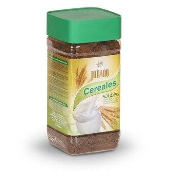 Cereales Solubles, Café Jurado, 200 gr
