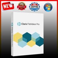 Claris FileMaker Pro 19 Version 2021 (Win/Mac)