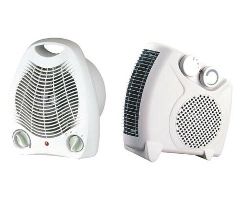ELECTRIC HEATER MP-CA2-8 HOT 2000W STOVE HEAT AIR FAN
