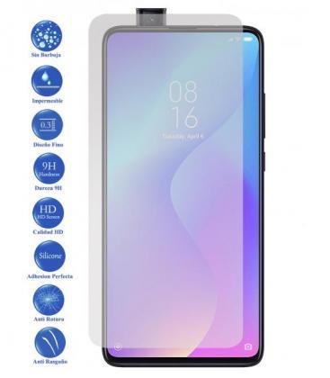 Protector de Pantalla Cristal Templado Vidrio Premium para Xiaomi MI 9 T 9T MI9T