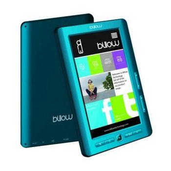"Colour Book Reader Billow E2LB 7"" 4 GB Blue"