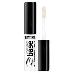 Base para sombra de ojos luxvisage 5g colores maquillaje impermeable cosmética para ojos cosméticos imprimación larga duración sombra de ojos Base crema corrector cosméticos