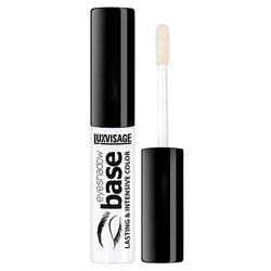 Basis für lidschatten luxvisage 5g Farben Wasserdicht Make-Up Kosmetik Eye Kosmetik Primer Lange Anhaltende Lidschatten Basis Creme Concealer Kosmetik