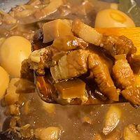 神仙好吃!✅超入味【卤肉饭】的做法图解6