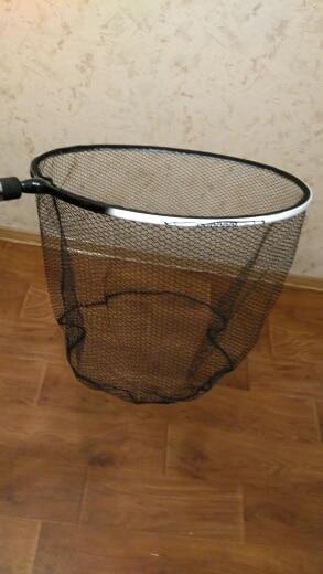 Rede de pesca Removível Anti-adesivo Gancho