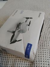 Arrived in a sealed box! But inside everything is intact :) drone working all glow and twi