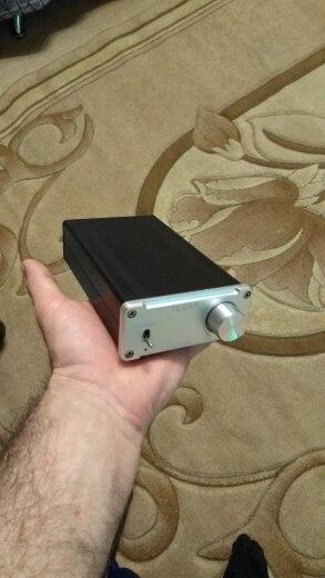 -- Digital Fidelidade Amplificador