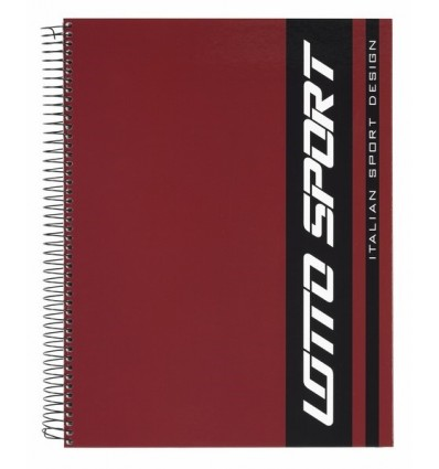 NOTEPAD A4 MICRO120 H LOTTO