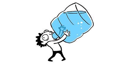 喝过多水很有可能中毒了!这10种健康养生的饮水方式快共享给亲人-养生法典