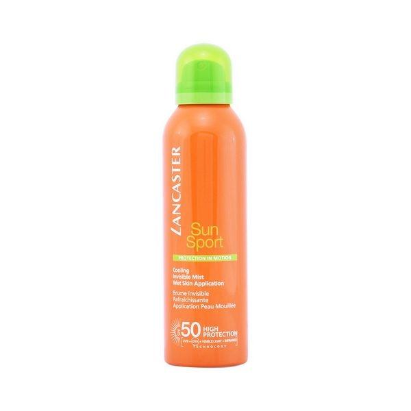 Sonnenschutz Spray Sonne Sport Lancaster SPF 50 (200 ml)
