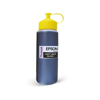 Epson compatible Plotter for 500 ml Pigment Photo Black Ink (PHOTOINK Smart Ink)